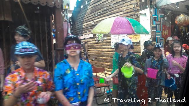Festivals in Nan, North Thailand