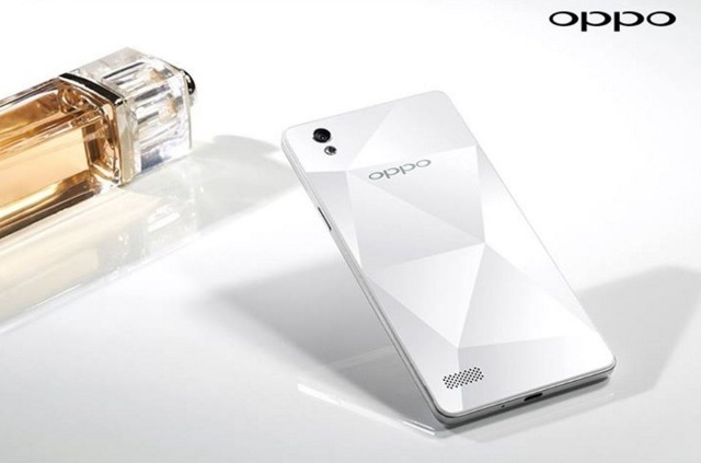 Harga HP Oppo A51 2017 Lengkap Dengan Spesifikasi, Android Quad Core dengan Ram 2GB