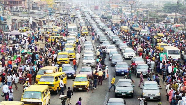 Top 5 Lagos Traffic Hacks You Should Know