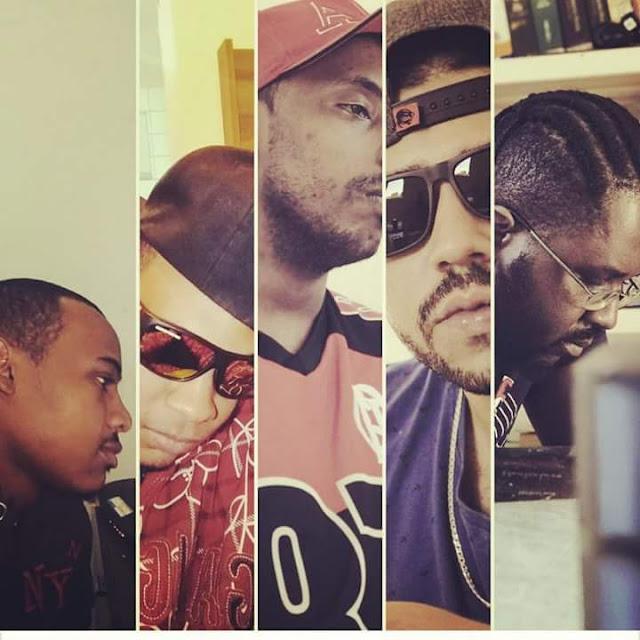 "Organismo Rap lança o videoclipe da música ""Madrugada""."