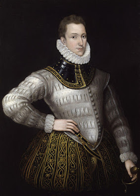 Sir Philip Sidney's Loving In Truth is also conventional Petrarchan Sonnet