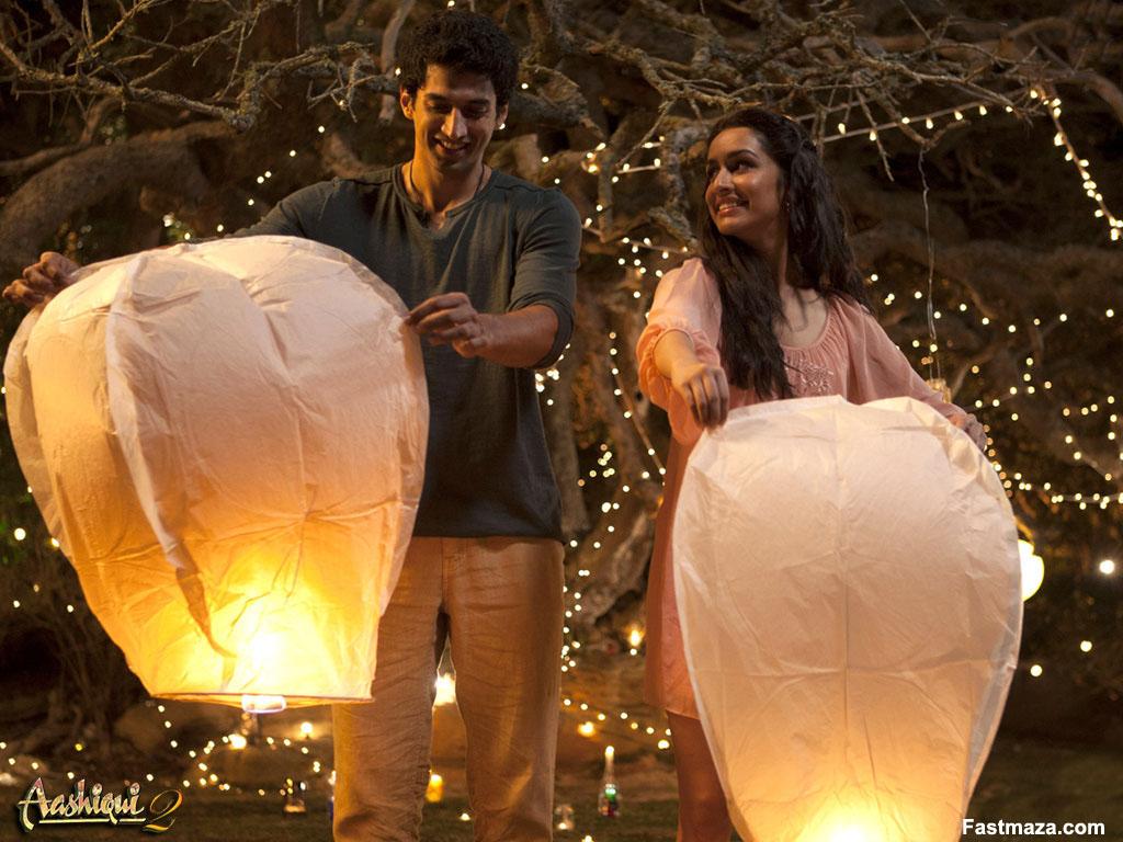 Download Shraddha Kapoor In Aashiqui 2 Movie Hd Wallpaper: Let The Sun Shine: Aashiqui 2