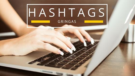 As MELHORES Hashtags Gringas para Usar Já