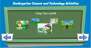 Science and Technology activities
