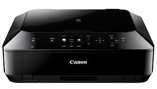 Canon PIXMA MG5420 Treiber Download