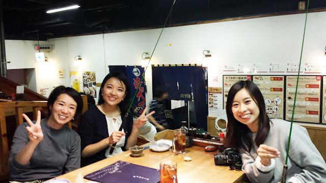 【日本。東京】釣船茶屋-釣魚失敗!不過日式料理也很好吃! 12