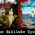 The Skillute Cycle by S.P. Miskowski and Giveaway - April 13, 2015