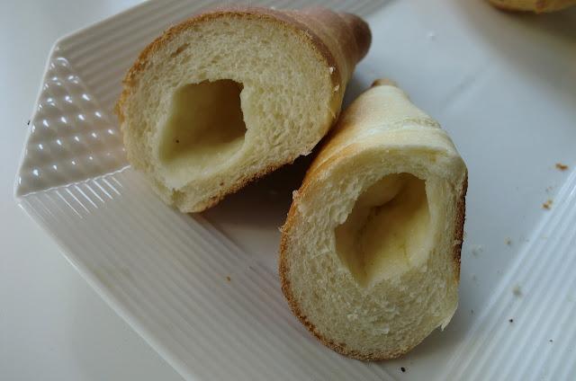 ベッカライ徳多朗の塩パン
