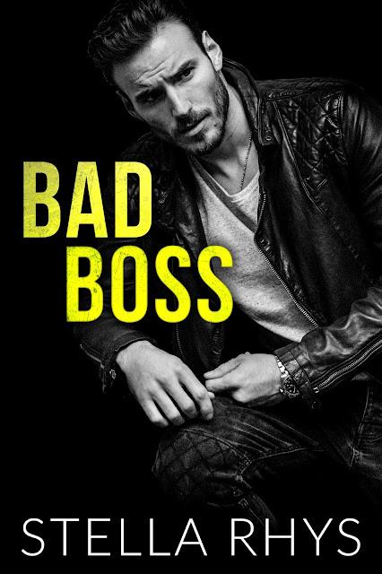 bad boss stella rhys epub