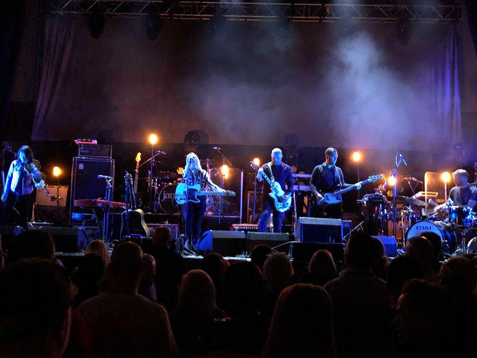 EVEN THE STARS: James / Lanterns On The Lake - Halifax Victoria