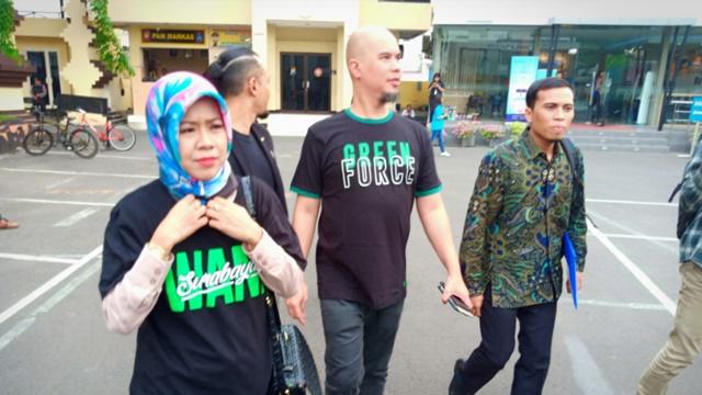 Fadli Zon: Kasus Ahmad Dhani Bukti Hukum jadi Pelayan Kekuasaan untuk Redam Oposisi