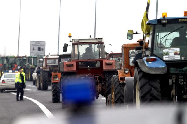 Γιάννενα: Ανακοίνωση της επιτροπής αγώνα αγροτών
