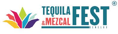tequila & mezcal fest - logo