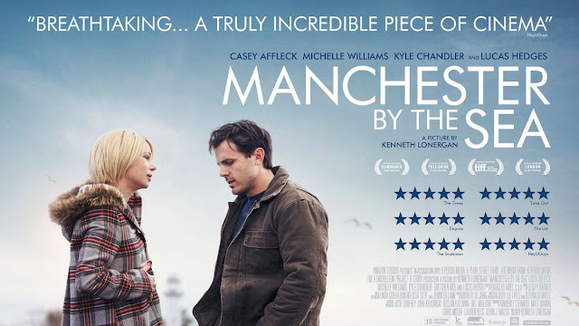 Manchester by the Sea (2016), Casey Affleck, Michelle Williams, Kyle Chandler, Kenneth Lonergan, CINE ΣΕΡΡΕΣ,