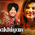 GUSTAKHIYAN LYRICS - Inderjit Nikku | Kunwar Virk