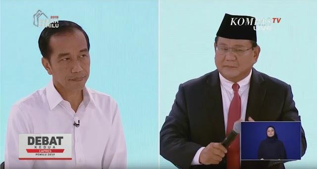 Caci Maki Netizen Justru dari Postingan Capres