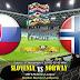 Agen Bola Terpercaya - Prediksi Slovakia Vs Ukraine 17 November 2018