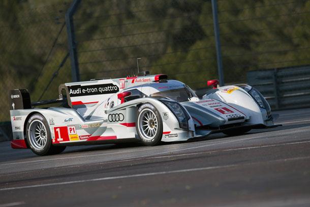 Electric Vehicle News: April 2013