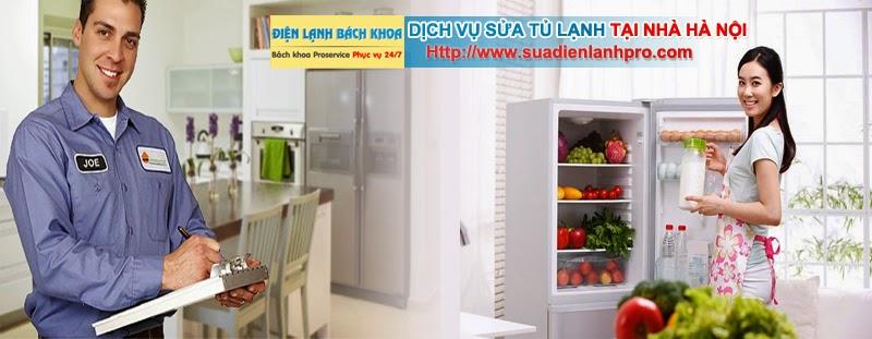 Sửa Tủ Lạnh tại nhà Hà Nội - Thợ giỏi | 0962.01.26.26