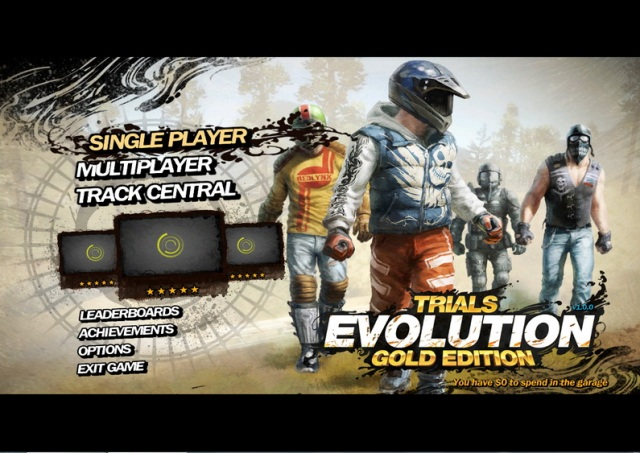 Trials Evolution Free Download PC Games