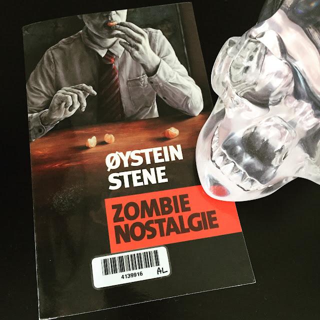 Zombie nostalgie, Øystein Stene
