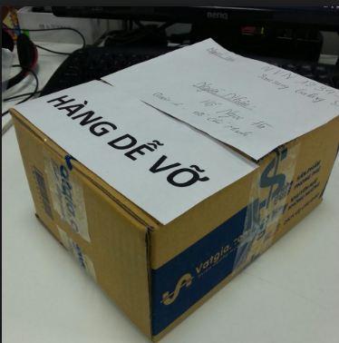 giá cước gửi hàng đi Singapore