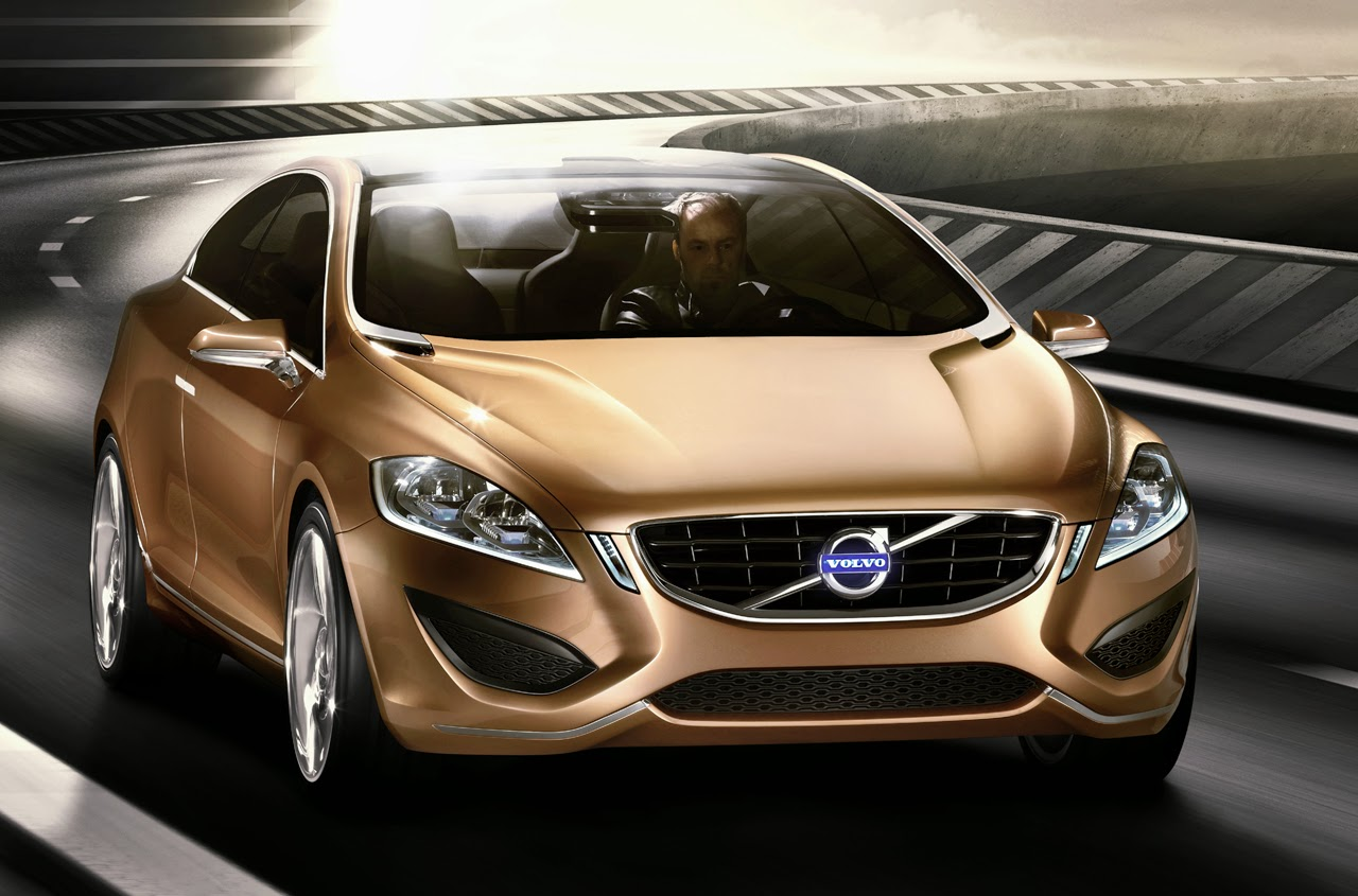 "Cheap Luxury Cars: The Affordable Luxury Cars ""Volvo S60"""