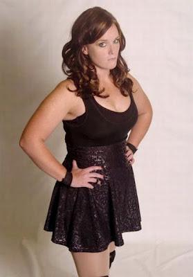 Mena Libra - Women Wrestling