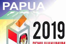KPU Intan Jaya Ungkap Petugas PPD Bawa Kabur Hasil Rekap Tingkat Distrik