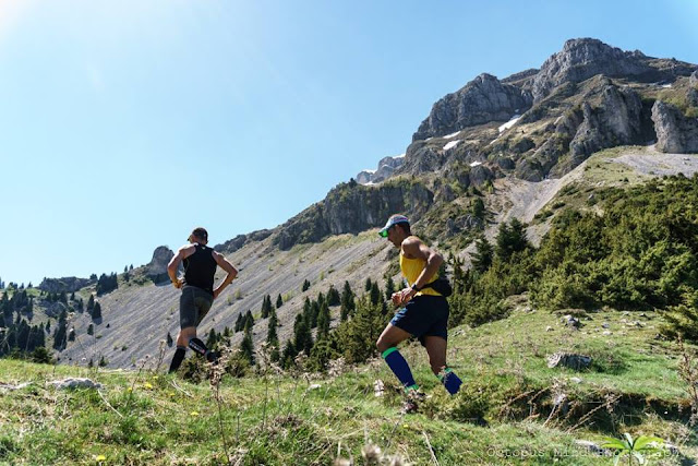 Για πρώτη φορά ο Ορειβατικός Σύλλογος Άρτας συμμετέχει ομαδικά σε έναν ορεινό αγώνα τρεξίματος!