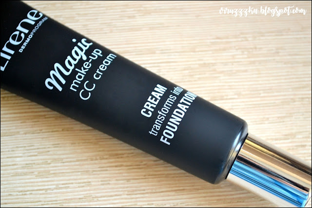 Lirene Magic Make-up CC Cream Review