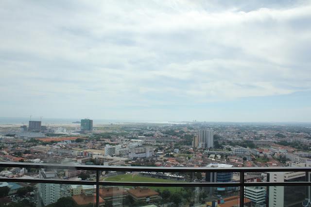 Malacca Melaka The Shore Hotel & Residences