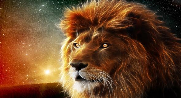 Berita Kali ini : Menakhlukkan Singa Dengan Doa, Bagikan !