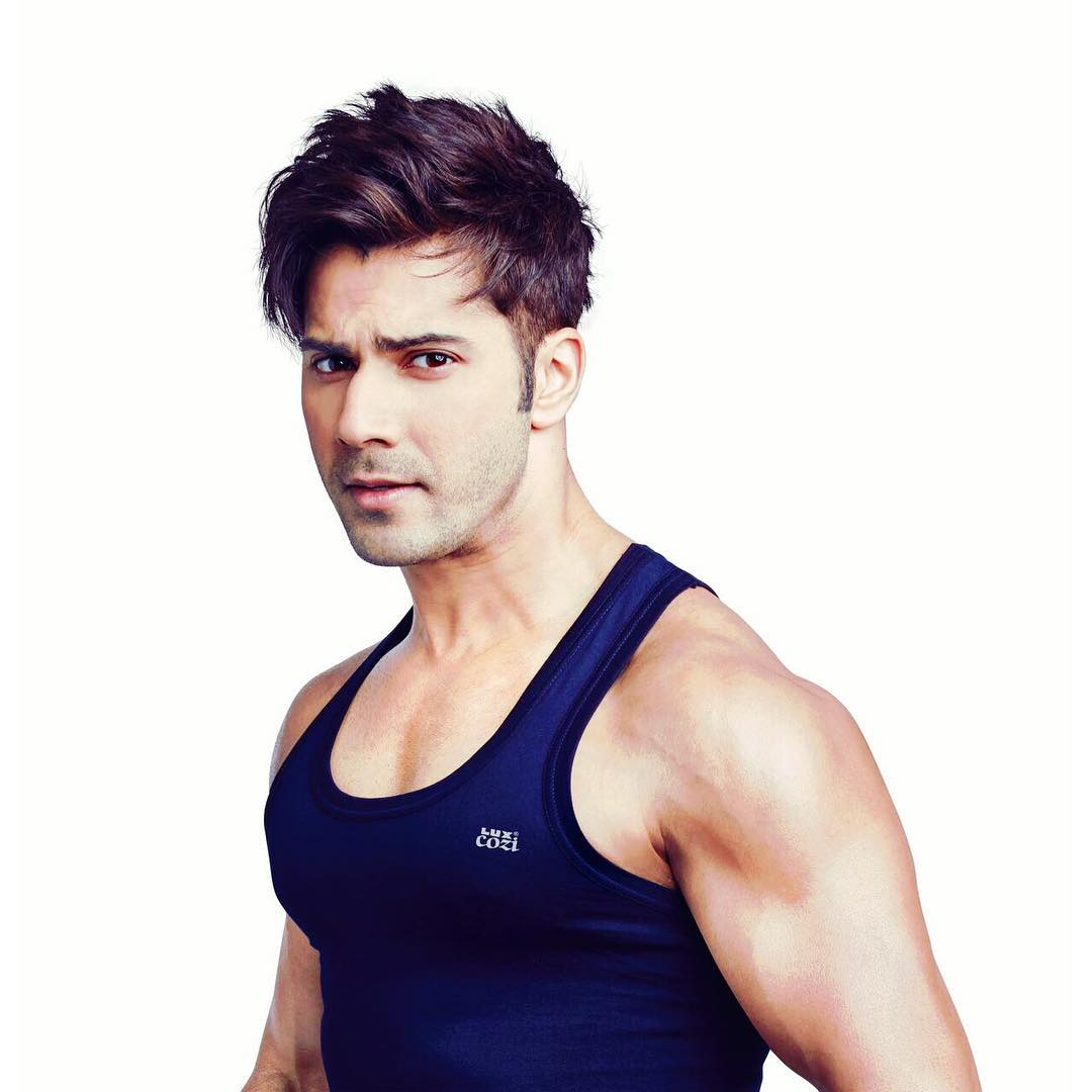 Varun Dhawan Photos | Latest HD Wallpapers - HD Images 1080p