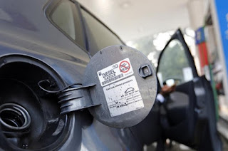 Los conductores madrileños siguen apostando por el diésel a pesar de las restricciones