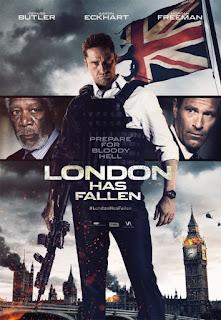 London Has Fallen (2016) – ยุทธการถล่มลอนดอน [พากย์ไทย]