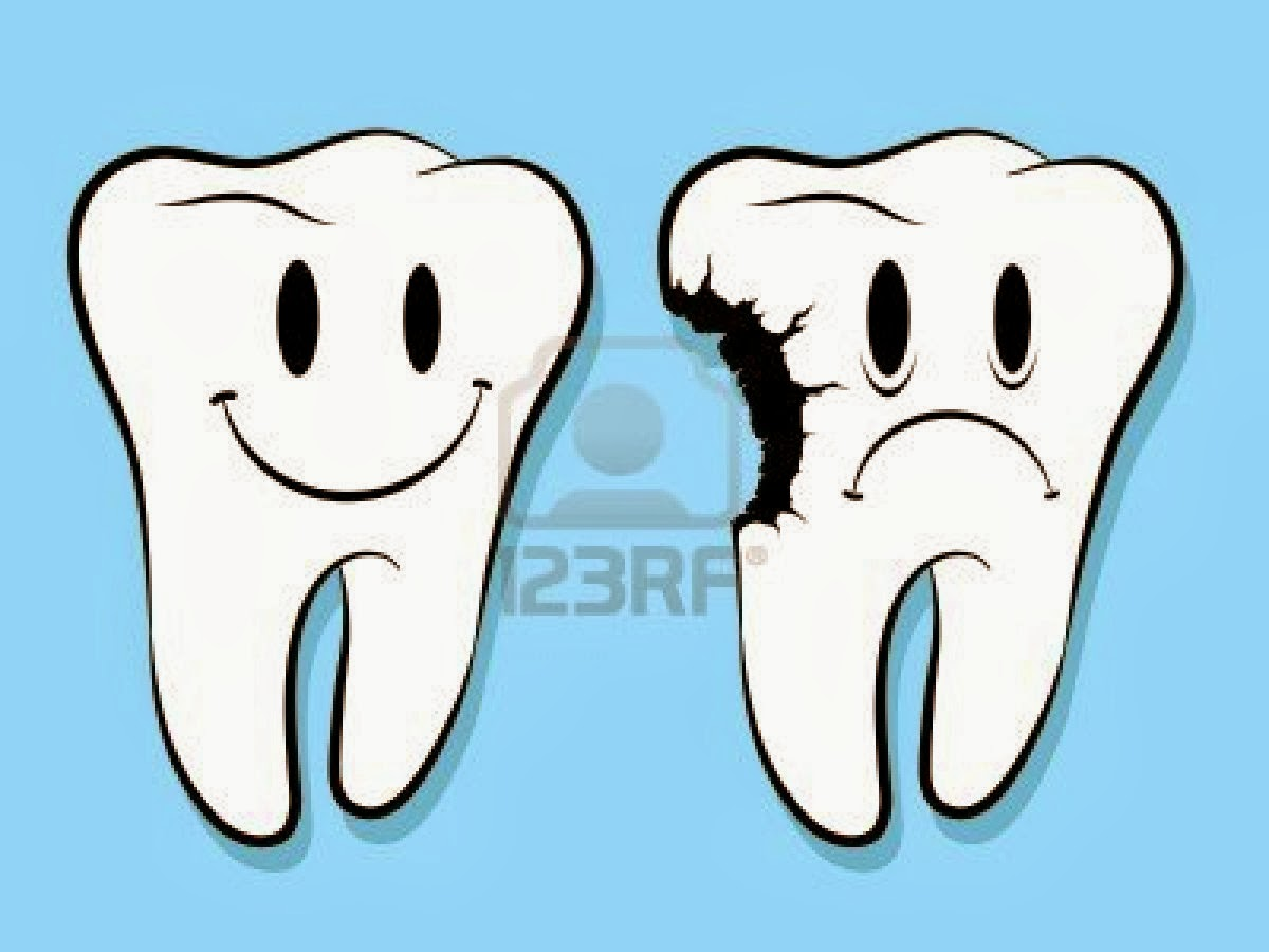 FAMILY CARE DENTAL: 3 Signs You Might Have A Cavity