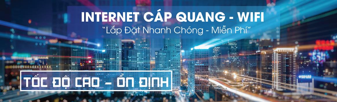 Lắp đặt mạng internet cáp quang wifi tốc độ cao, ổn định, giá rẻ tại Hà Nội, Long Biên, Gia Lâm