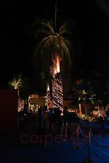 lighting decor for exterior compound home residence weddings events coimbatore salem erode tirupur tamilnadu