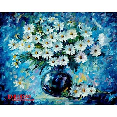 Tranh son dau so hoa tai Ha Noi