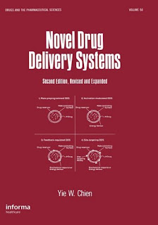 Novel Drug Delivery Systems yie Chien pdf free download