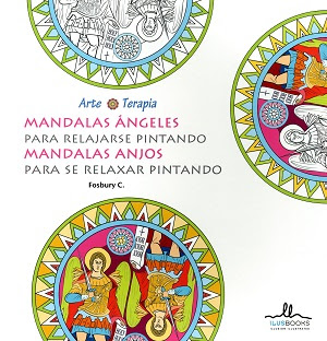 Arte Terapia con Mandalas Angeles