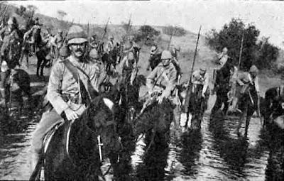 Guerra dos Bôeres (1899-1902)