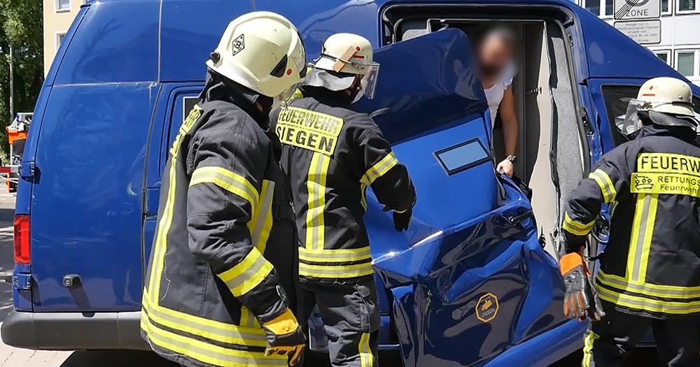 Aachen Aktuell Feuerwehr