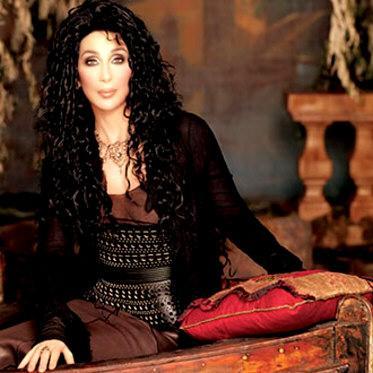Foto de Cher (Cherilyn Sarkisian)