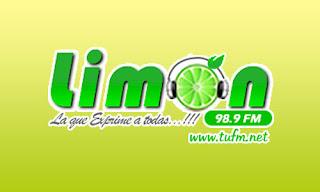 Radio Limon 98.9 FM Olmos