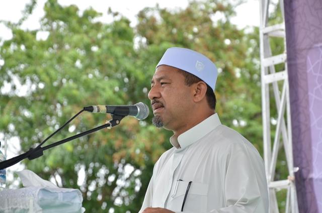 Dato' asal Malaysia ini bilang Rakyat Aceh Hebat