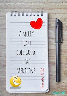 a merry heart does good ricldp