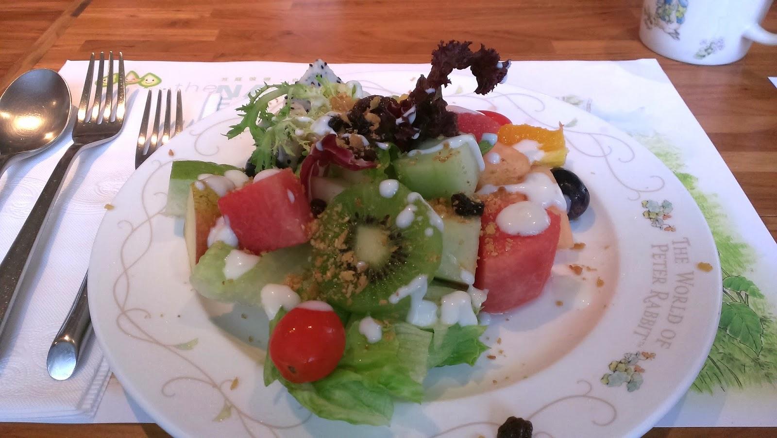 2014 09 08%2B12.41.55 - [食記] 芳庭彼得 - 義式創意無菜單料理,適合溫馨的小聚