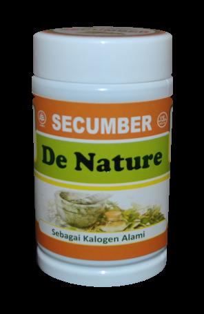Obat Meningkatkan Kolagen Herbal de Nature